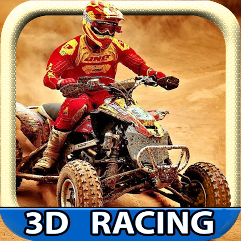 4X4 ATV Racing (3D Quad Race Game) (45.87 Mb)