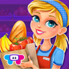 TabTale LTD - Supermarket Girl - Shopping Fun!  artwork
