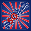 American Student Government Association - ASGA Conferences  artwork