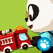 Dr. Panda\'s Toy Cars