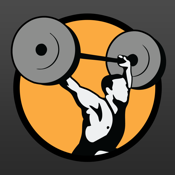 Iron Pro: Advanced Strength Tracker for weightlifting, powerlifting, and bodybuilding