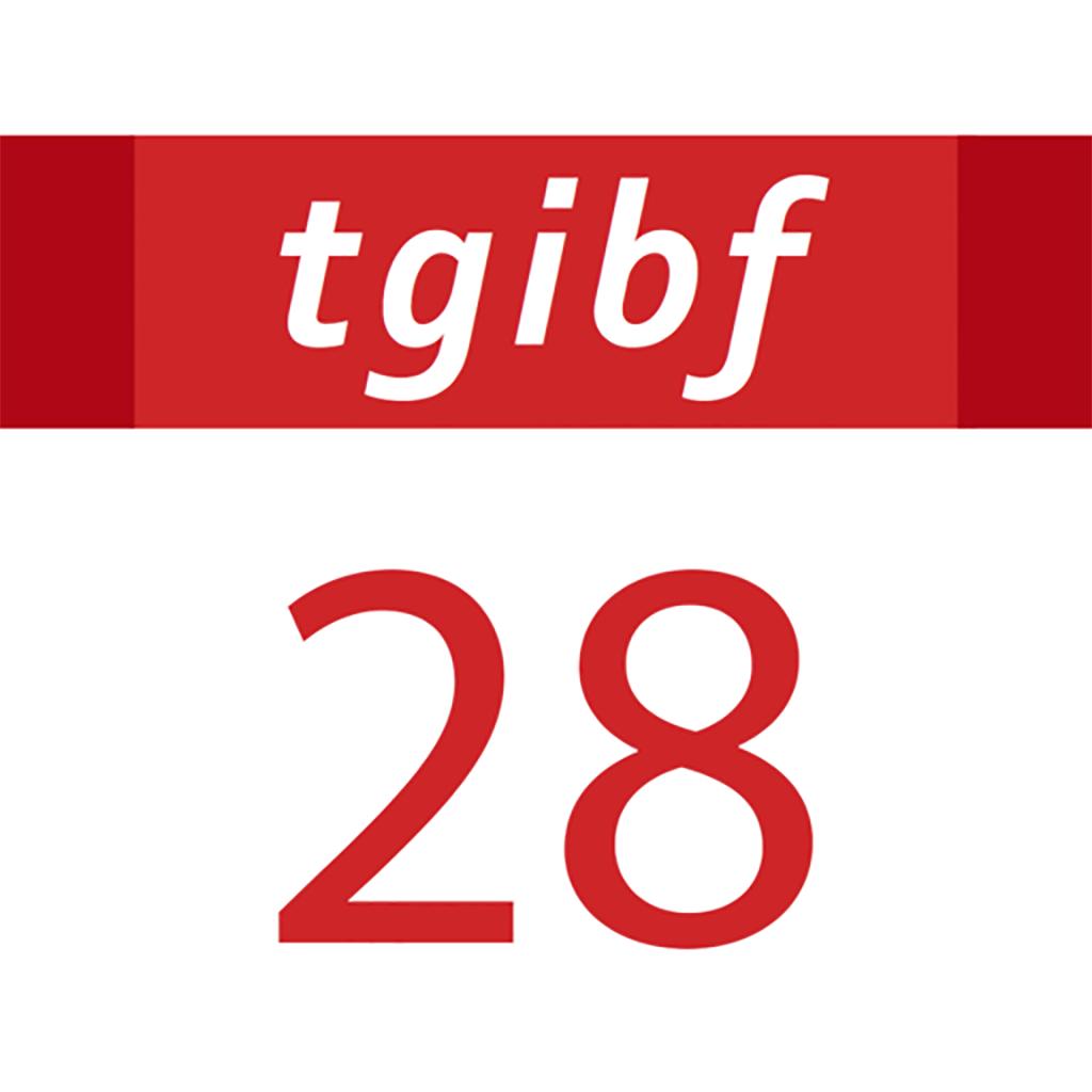 TGI Black Friday 2014