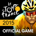 Tour de France 2015 - le jeu mobile officiel