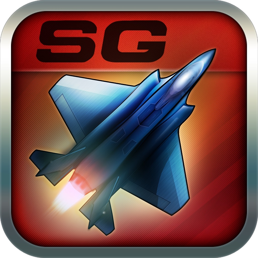 搏击长空:制空霸权 Sky Gamblers: Air Supremacy【澎湃空战】