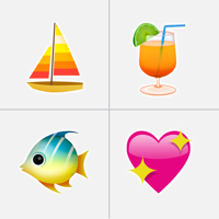 Emoji Keypad - New Emojis and Color Keyboard for iOS 8