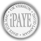 iPAYE UK Tax Calculator