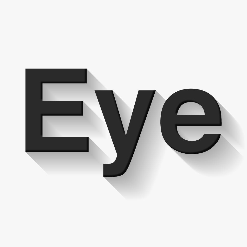Eye3d - 視力回復トレーニング