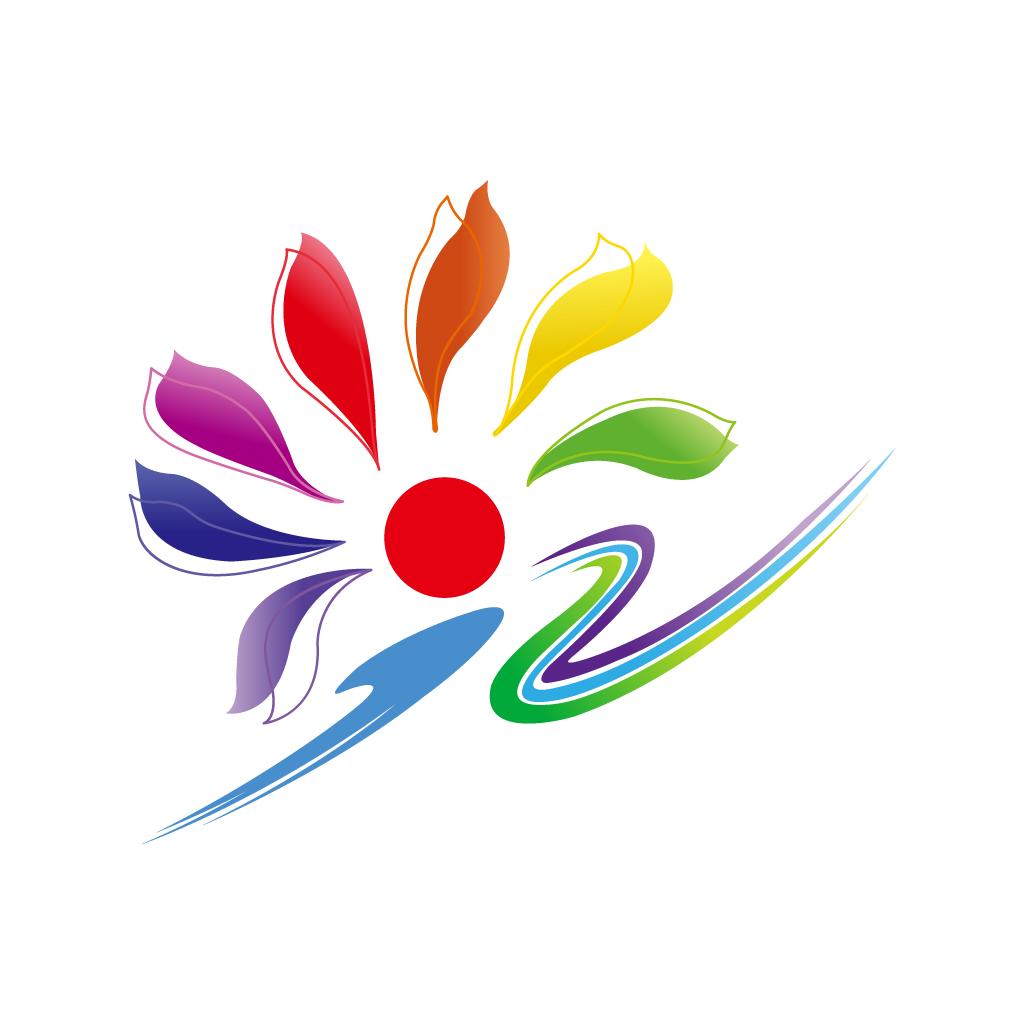 运动会班旗设计图十一展示