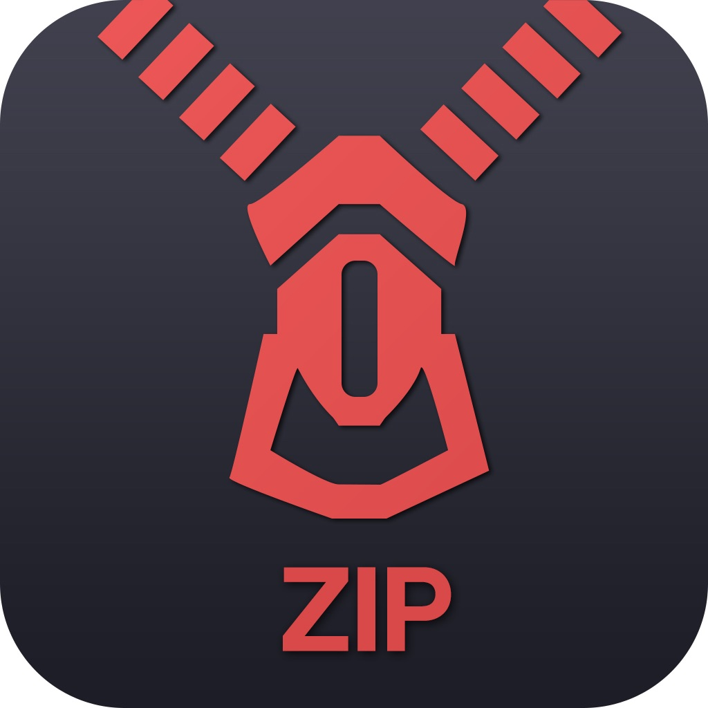 UnArchiver - zip file extraction tool