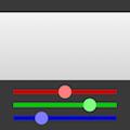 Color Picker for Designer