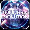 Touch DJ™ Evolution - Visual Mixing, Key Lock, AutoSync for iPhone