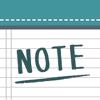 手書きメモ帳Touch Notes - urecy