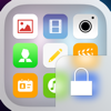 これに触らないで - 写真やビデオを隠してロックできる秘密のフォルダとデータヴォールト+プライベートブラウザーフリー - Apalon Apps
