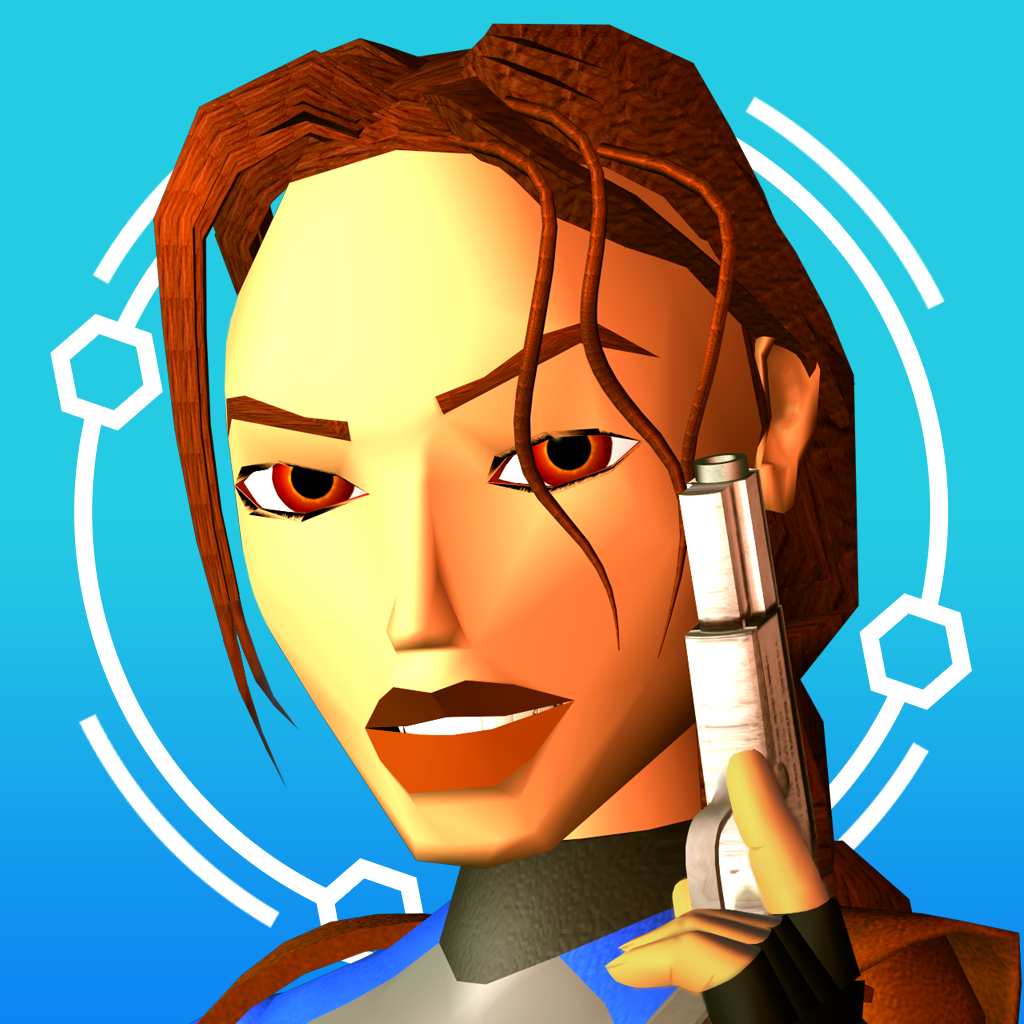 Tomb Raider II - SQUARE ENIX Ltd