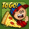 Flipline Studios - Papa's Pizzeria To Go!  artwork