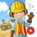 Tiny Builders - Camions, grues et pelleteuses pour enfants !