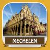 B REVATHI DEVI - Mechelen City Travel Guide artwork