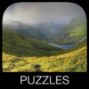 Iker Ortega - Jigsaw and sliding puzzles - Nature artwork