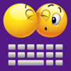 CLIPish Keyboard - Add Millions of GIFs, 3D Animations, Emoticons, Clip Art and Animated GIF Emoji Icons to your Keyboar