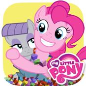 My Little Pony: Pinkie Pie's Sister
