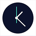 Klok - World Clock Converter Widget