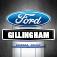 Bob Gillingham Ford