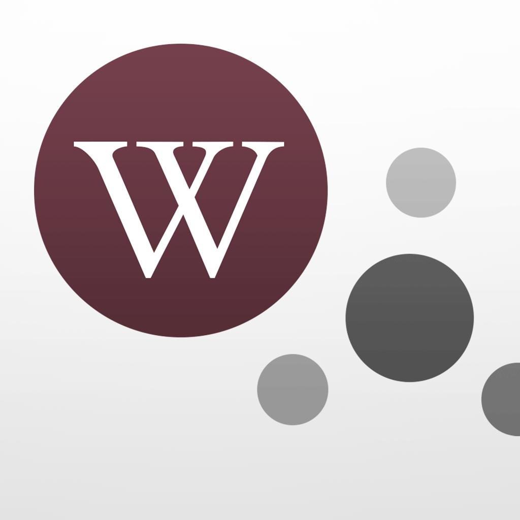 WikiLinks – 智能而优雅的维基百科阅读器