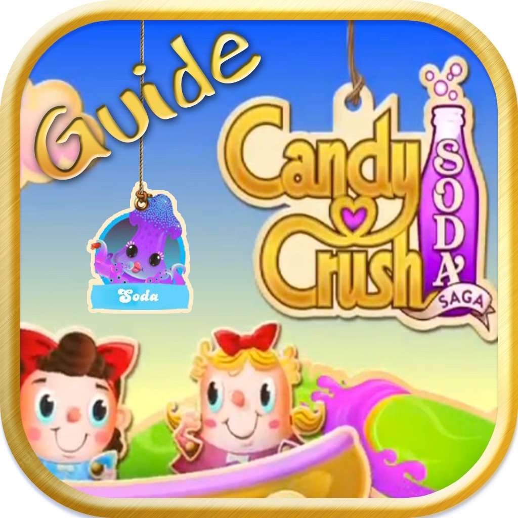 Candy Crush Soda Saga on the App Store  itunesapplecom
