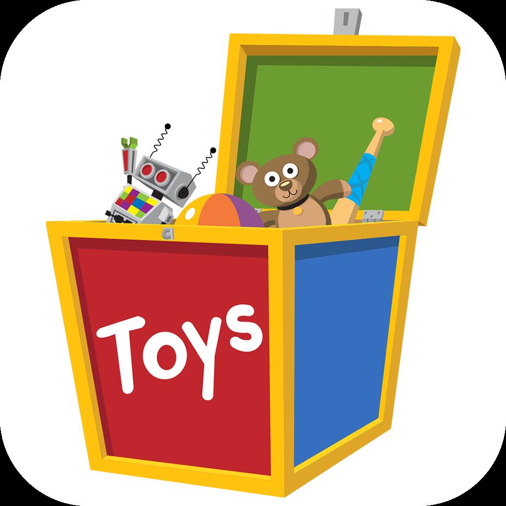 More Toys!|iPhone最新人気アプリランキング【iOS-App】