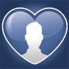 Facebook Dating - Free Dating Service for Facebook Users Icon