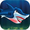 A Shark Terror Pro - Play great hungry dirty sharks shooting and killing arcade game