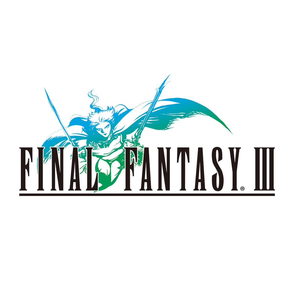 FINAL FANTASY III - SQUARE ENIX Co., Ltd.