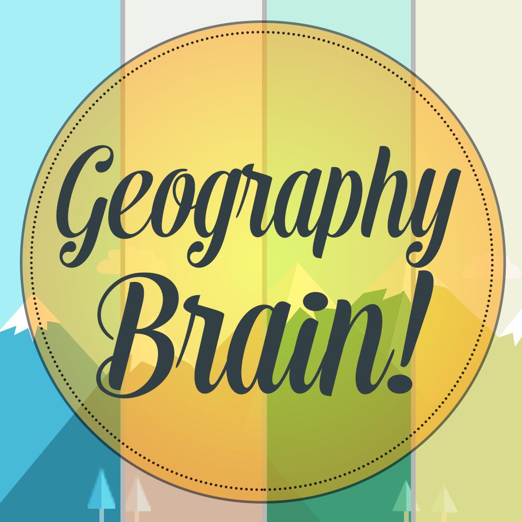 Geography Brain