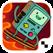 Icon for Ski Safari: Adventure Time - Время приключений - захватывающая бесконечная поездка по горным склонам с Финном и Бимо