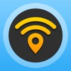 WiFi Map Pro - Passwords for free Wi-Fi. Good alternative for roaming for iPhone
