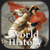 Touchzing Media - World History Interactive Timeline (Full Version) artwork