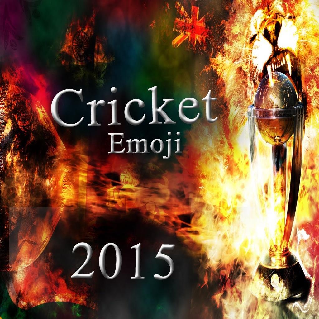 Cricket Emoji Pro