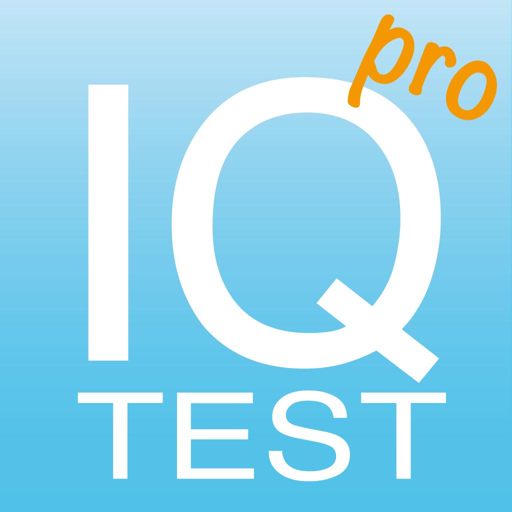 IQ Test Pro - Answers Provided   FREE iPhone & iPad app market