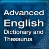 Advanced English Dictionary and Thesaurus with Audio for iPhone / iPad