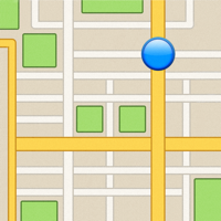 iMaps+ for Google Maps : Route Planner, Street View, Public Transit Schedules and Offline Contacts
