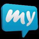 mysms - SMS senden und empfangen & Sync, MMS & Dateien versenden