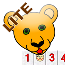 Pup Rummy Lite | The free brain game with numbered tiles