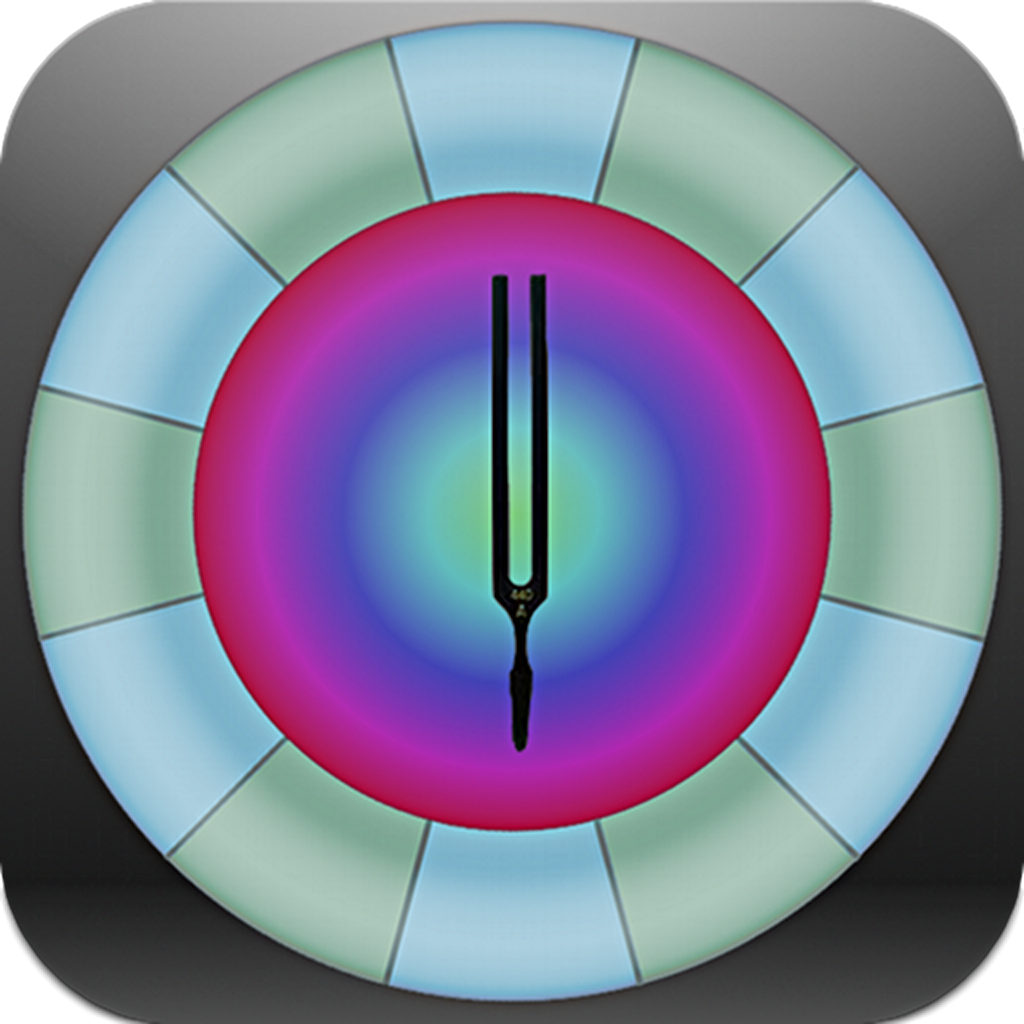 TonalEnergy Chromatic Tuner and Metronome - Sonosaurus LLC