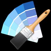 取色与调色工具 Pochade for Mac