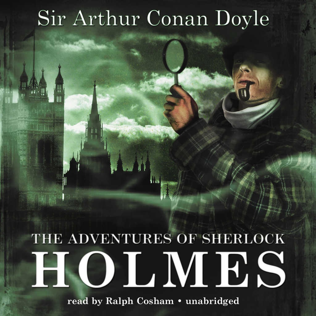 a literary analysis of sherlock holmes by sir arthut conan doyle Sir arthur conan doyle is known conan doyle's literary jeffrey and valerie meyers, editors of the sir arthur conan doyle reader: from sherlock holmes.