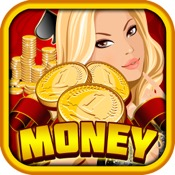 Download $$$ Hit it and Win Big Money High-Low Cash Casino Cards Games Pro free for iPhone, iPod and iPad