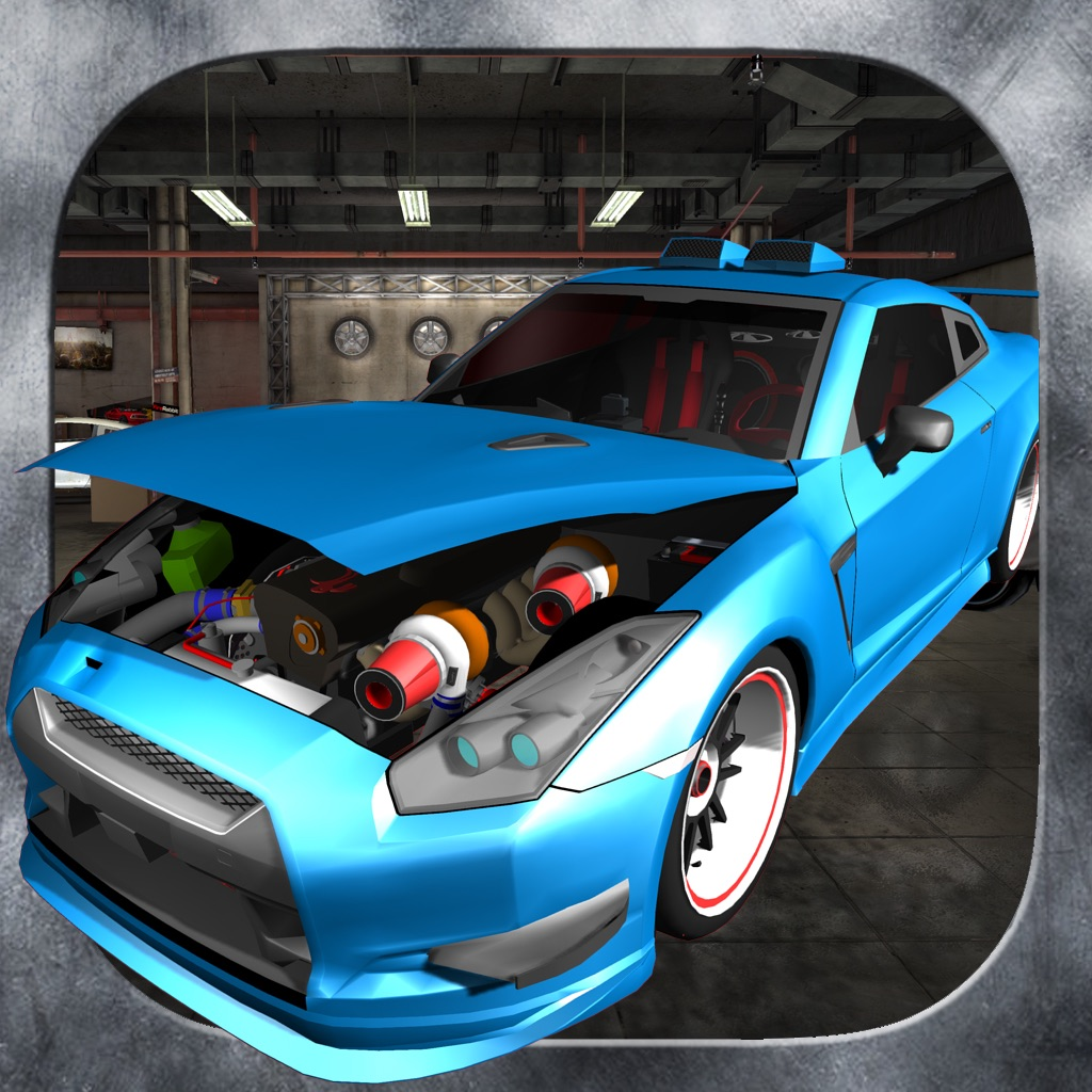 Fix My Car: Garage Wars - 분노한 거리 정비공들! - alex gosseli...