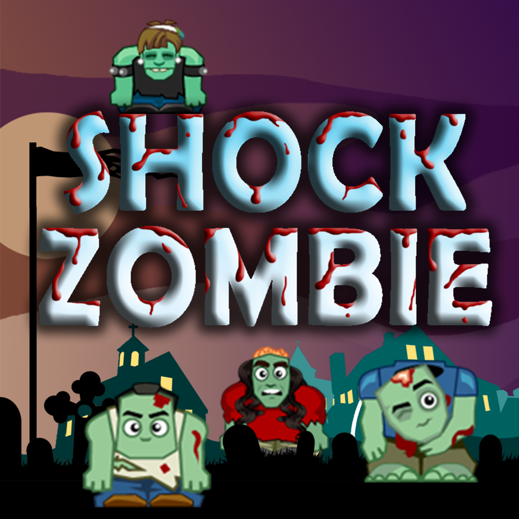 Shock Zombie - BEST PHYSICS PUZZLE GAME !!!