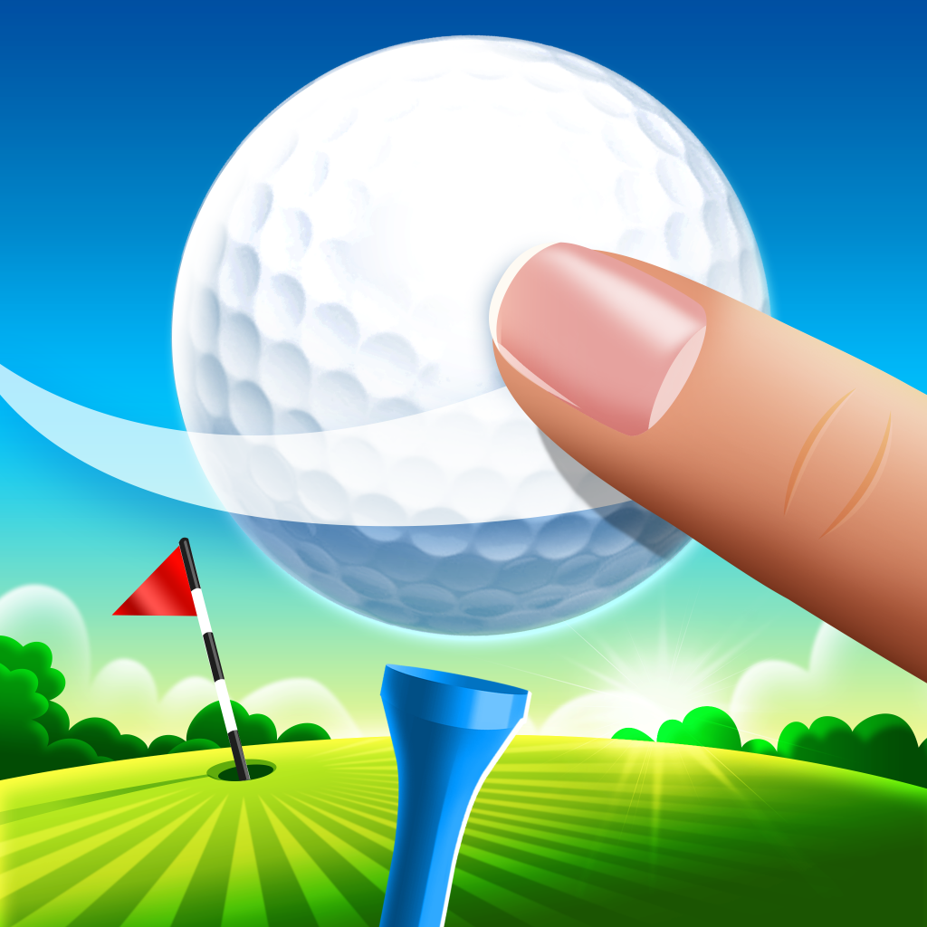 Flick Golf! - Full Fat Productions Ltd