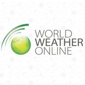 Worldweatheronline.com iOS App